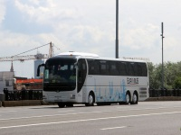 Москва. MAN R08 Lion's Top Coach в500вх