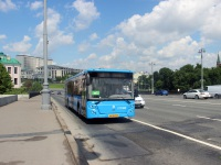 Москва. ЛиАЗ-5292.65 хн841