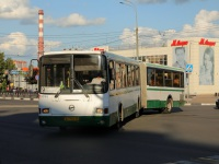 Подольск (Россия). ЛиАЗ-6212.01 ву744