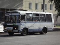 Омск. ПАЗ-32053 ас916