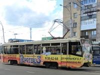 Кемерово. 71-619КТ (КТМ-19КТ) №121