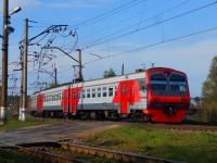 Московская область. ЭД4М-0034
