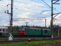 Московская область. ВЛ10к-1047