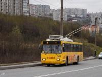 Мурманск. ВМЗ-52981 №283
