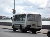 Омск. ПАЗ-32054 к976нх