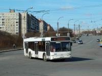 Мурманск. МАЗ-103.486 м082еу