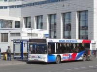 Мурманск. МАЗ-103.485 р787мс