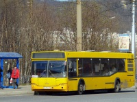 Мурманск. МАЗ-103.569 о635мс