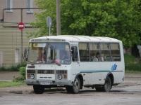 Шадринск. ПАЗ-32053 х942ое