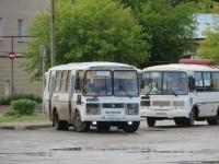Шадринск. ПАЗ-4234 т389рв