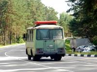 Калуга. ПАЗ-32053 н750ух