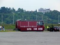 Калуга. ПАЗ-3205-110 м053ну