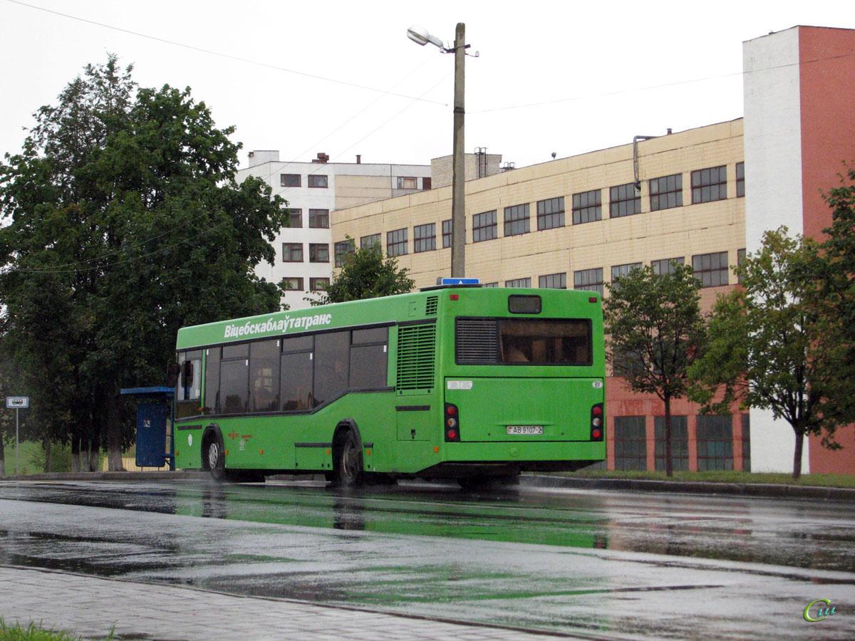 Орша. МАЗ-103.465 AB9107-2