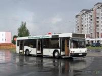 Орша. МАЗ-103.065 AB4099-2