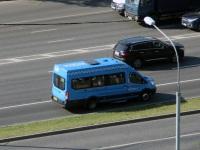 Sollers Bus (Ford Transit FBD) ху734