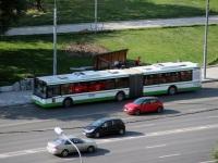 Москва. ЛиАЗ-6213.22 к509ув