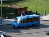 Москва. Нижегородец-VSN700 (Iveco Daily) м894те