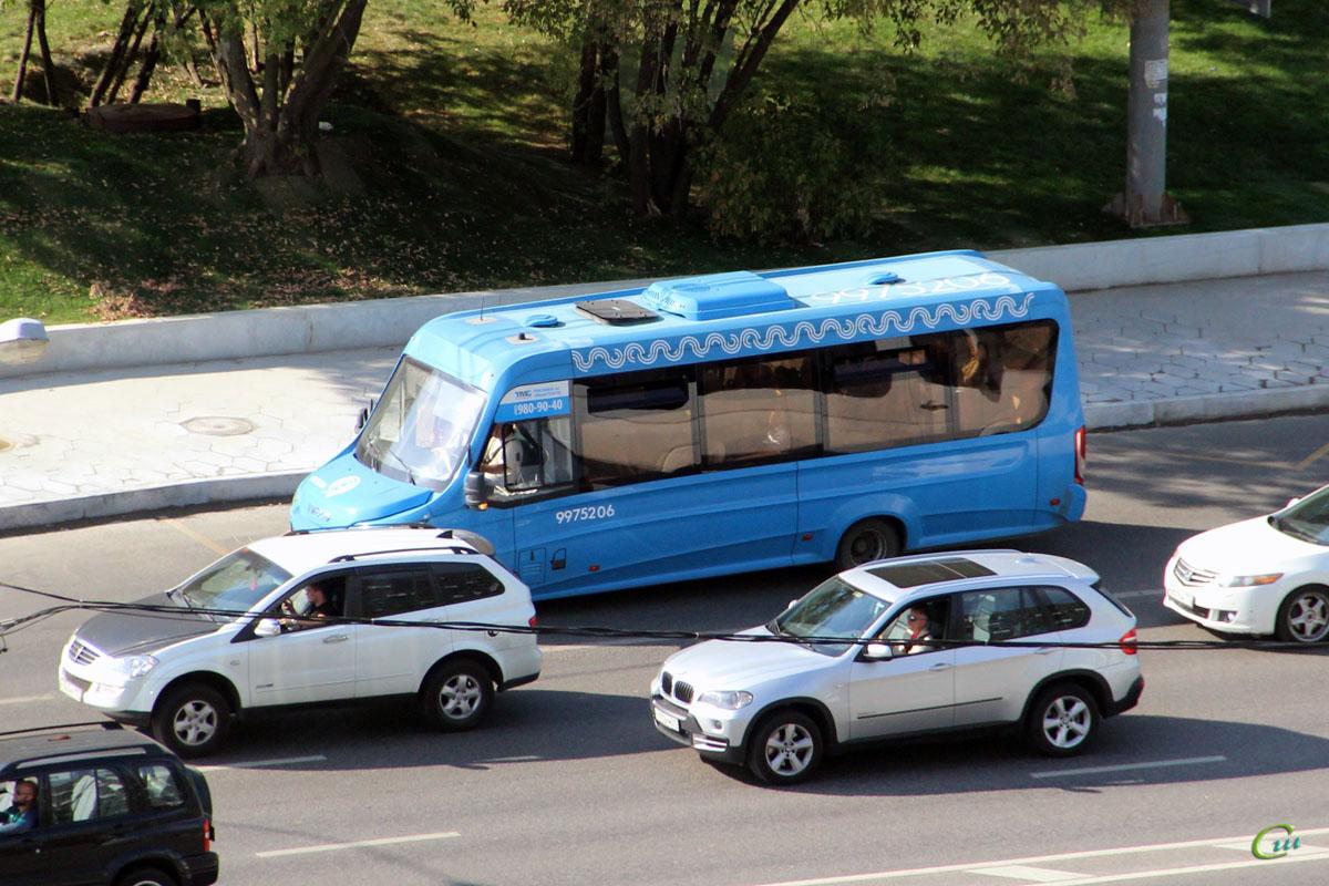 Москва. Нижегородец-VSN700 (Iveco Daily) о765ох