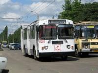 Орёл. ЗиУ-682Г-016 (ЗиУ-682Г0М) №1125