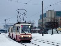 Санкт-Петербург. ЛВС-86К-М №3459