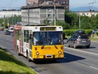 Мурманск. ЛиАЗ-5256.25 с118мт