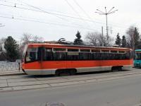 Пермь. 71-619КТ (КТМ-19КТ) №117