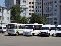Брянск. Луидор-2232 (Mercedes-Benz Sprinter) м056ур, ПАЗ-4234-05 м183хн, Неман-420224 н130ру, ГАЗель Next ам621