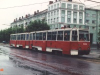 71-605 (КТМ-5) №1289, 71-605 (КТМ-5) №1290
