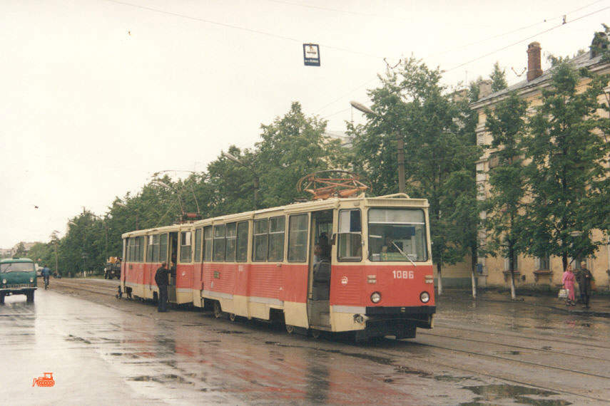 Дзержинск (Россия). 71-605А (КТМ-5А) №1086, 71-605А (КТМ-5А) №1087
