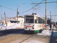 Дзержинск (Россия). 71-605 (КТМ-5) №031