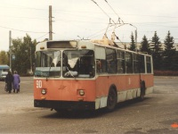 Дзержинск (Россия). ЗиУ-682В №90