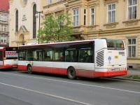 Пльзень. Irisbus Citelis 12M 3P5 3627
