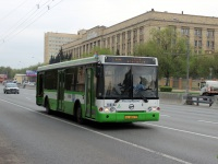 Москва. ЛиАЗ-5292.20 вс683