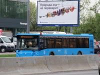 Москва. ЛиАЗ-5292.65 в835ур