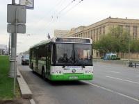 Москва. ЛиАЗ-5292.21 у143рр