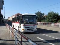 Прага. Karosa B952E 6S6 7432