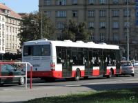 Прага. SOR NB 12 2AE 8043