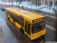 Санкт-Петербург. МАЗ-103.485 в719рр
