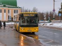 Санкт-Петербург. Golden Dragon XML6125CR в077му