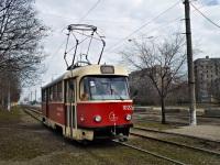 Tatra T3SUCS №1022