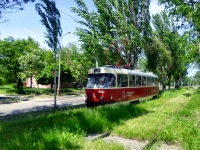 Мариуполь. Tatra T3SUCS №1002