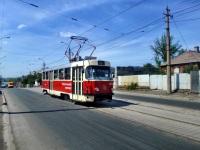 Мариуполь. Tatra T3SUCS №1004