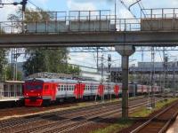 Москва. ЭТ2М-118
