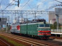 Москва. ВЛ10у-664