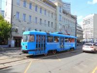 Москва. Tatra T3 (МТТЕ) №30118
