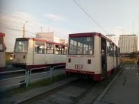 Челябинск. 71-605 (КТМ-5) №1281, 71-605 (КТМ-5) №1357
