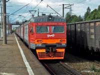 Луга. ЭТ2М-094