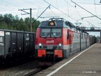 Луга. 3ЭС4К-038