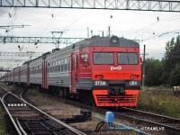Луга. ЭТ2М-084