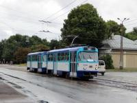 Рига. Tatra T3A №51656, Tatra T3A №51667